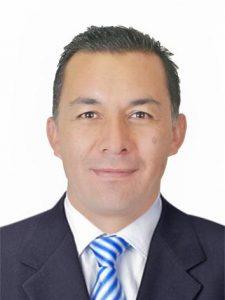 Alejandro Barrera R.