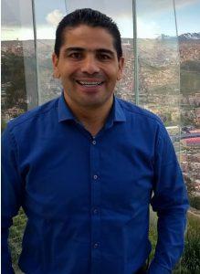 Cesar A. Jimenez