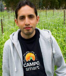 Esteban J. Suarez