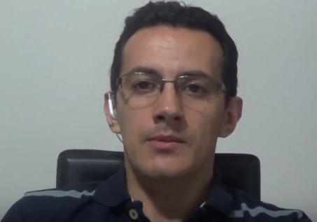 Luis Andreé Barrera Montaña