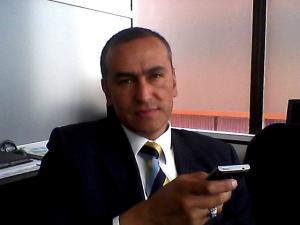 HÉCTOR GONZÁLEZ H.